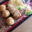 焼き鳥が美味しい!カラフル焼鳥弁当「日本一」