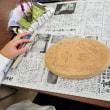 H29.10.20 玉津第一小学校 木彫りクラブ