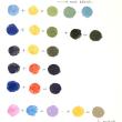 PLAYLISTマルチペインター全12色で混色実験!その3