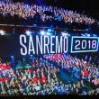 第68回 SANREMO( サンレモ)音楽祭 2018 年