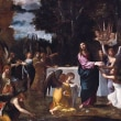 イタリアの画家ルドヴィコ・カラッチが死去した。