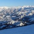 湯沢スノーリンク 湯沢高原・GALA・石打丸山の3山 2019年1月