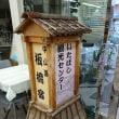 旧中山道ー板橋観光センター