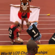 World U20 championships Day3