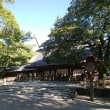 ニッポン徘徊─東海道12 宮の宿(熱田)→笠寺一里塚