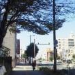 城西館の朝食〜オリエンタルホテル高知〜鏡川