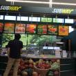 久しぶりのスーパーツルヤ軽井沢店 はそれほど変わっていませんでした。