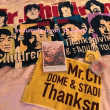 『Mr.Children DOME & STADIUM TOUR 2017 Thanksgiving 25』 ♪