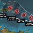 ハリケーン、週内にも再び襲来か カリブ海で警戒