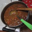 日曜日 朝食 寝かせない Curry          <゜)))彡   № 43
