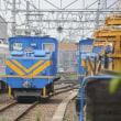 Electric Locomotive#343