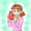 バレンタインデー・・・熱く戦うぴょんこ姫