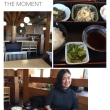 中国の友達と昼飯を食べます。