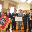 日本一の学校給食 越生小学校