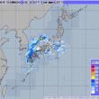 台風18号は今?…ほう、どう?