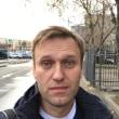 ロシア、反プーチン野党指導者のナワリヌイを釈放。