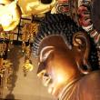 轉法輪寺、御室大仏は京一です。