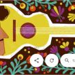 【Googleのロゴ】ペドロ・インファンテ生誕100周年
