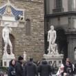 「イタリア道中記」 №67 シニョーリア広場