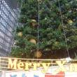 JR 京都駅ビル クリスマスイルミネーション 2017