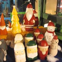 ♪♪ クリスマスがやって来た ヤァヤァヤァ!