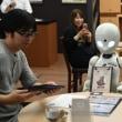 在宅だけどウエーター勤務 重度障害者が「分身ロボット」で接客するカフェ、東京にオープン