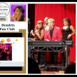 Sharon Hendrix Japan Fan Club :Congratulations