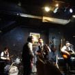 THE STARKEY/バークレイ3月ライブ(すてきなダンス!)