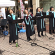 第16回仙台ゴスペルフェスティバルに出演してきました♪
