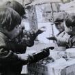 60年前 子らの遊びいろいろありました(1)
