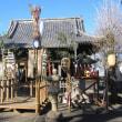 赤塚諏訪神社 田遊び祭り 2月13日