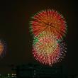 江ノ島花火