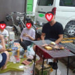 実家出禁解除その3(サプライズ付!)