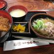 福井と言えば、ソースカツ丼&おろし蕎麦&カニ飯!