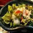 落ち着いた蕎麦屋で美味しい久の半御膳を頂く・・久の半(東浦和)