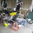 岡山国際サーキットRd4+ミニバイク90分耐久