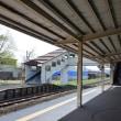 JR北海道石北本線 当麻駅