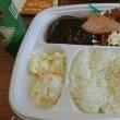 「兵庫消防団」第六分団」!!「9月の定期訓練「昼食」!!
