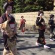 箱根 大名行列