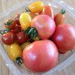 トマトを頂いた♬