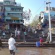 インド旅行写真