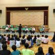 吹奏楽部 鳥居本小学校演奏会