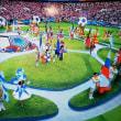 FIFAワールドカップ開幕!