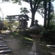 『櫻山神社。』