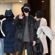 BTS シンガポールより帰国!(2019.1.20)