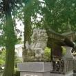 鳩ヶ嶺八幡宮