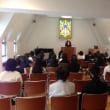 4月17日 教会訪問