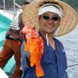 <07/12> 激流のテンヤ釣り
