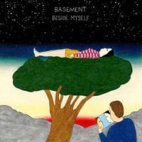 BASEMENT/BESIDE MYSELF