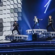 SHINee、日本ドーム公演が開幕!メンバー5人でレコーディングした新曲も初披露
